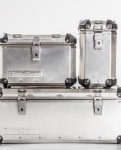 TA Aluminium Case 110 lt.