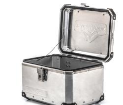 TA Aluminium Case 47 lt.